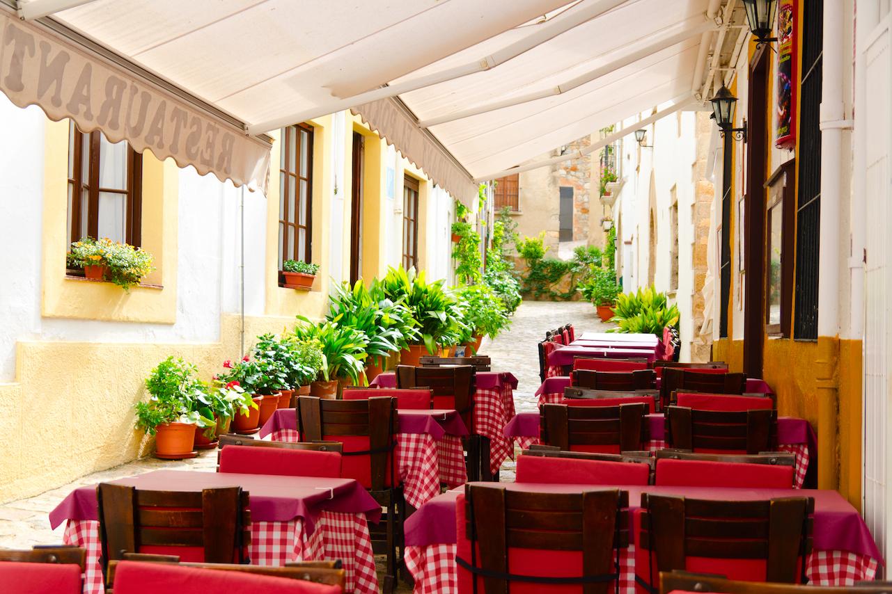 Лучшие рестораны в Толедо