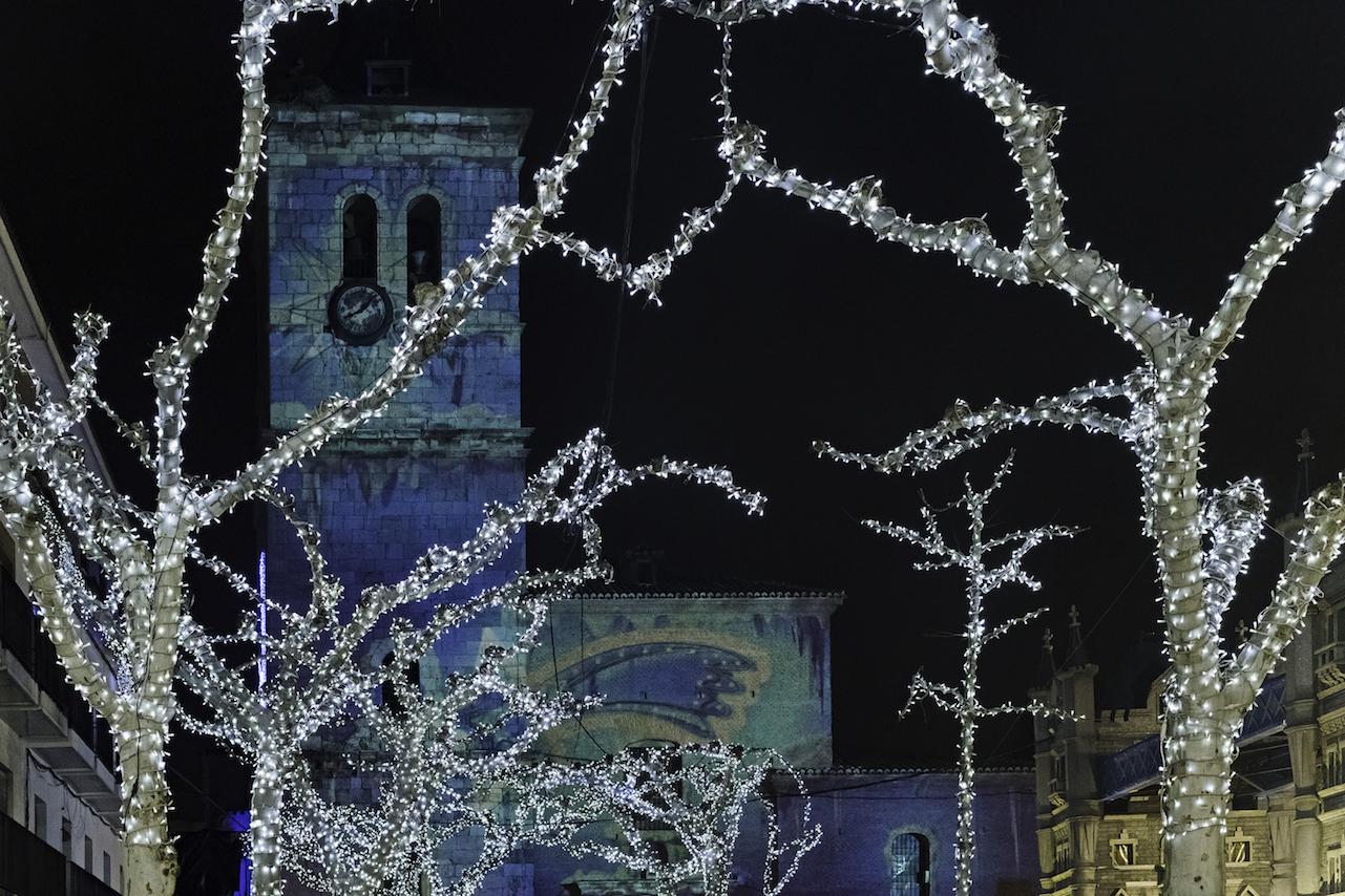 Рождество в Торрехон-де-Ардос