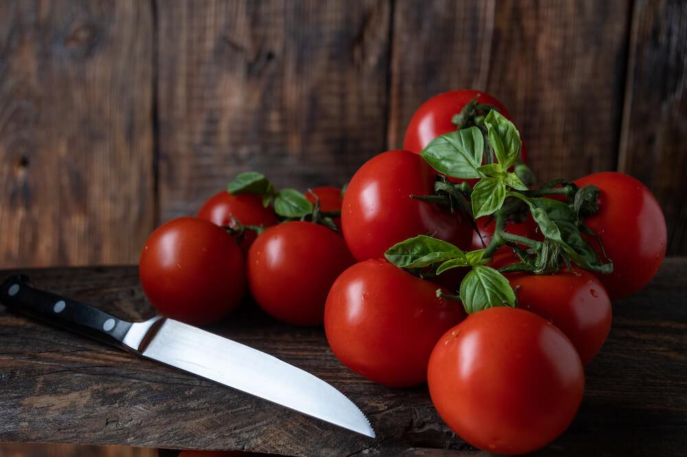 Лучшие сорта помидоров в Испании