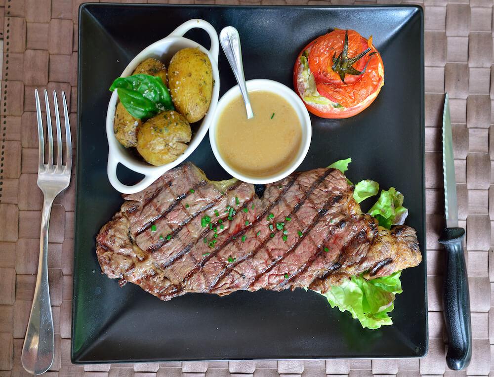 Типичные мясные блюда в Испании