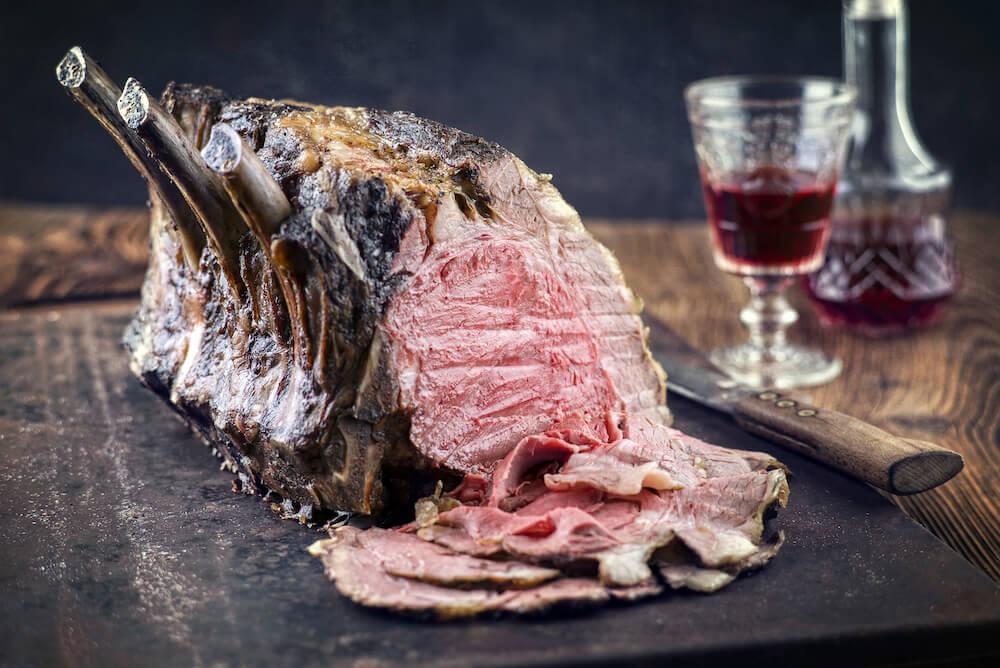 Лучшие блюда из говядины в Испании
