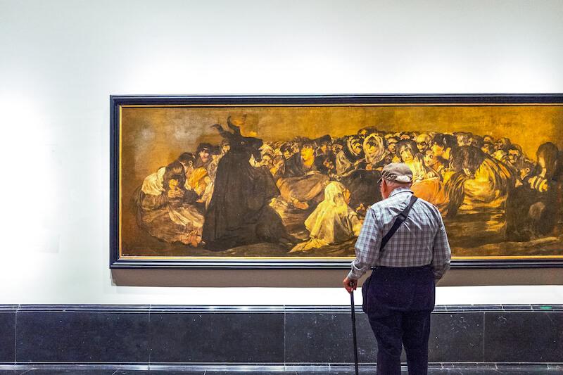 Самые известные картины Музея Прадо